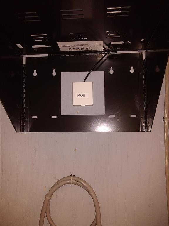 Projects - Wiring Installation Contractor, Winter Springs, FL